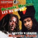 DENNIS BROWN Let Me Down