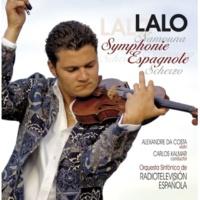Alexandre da Costa Symphonie Espagnole Op.21 : I Allegro non troppo