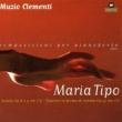 Maria Tipo Composizioni per pianoforte Vol. 2