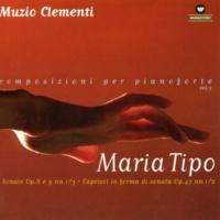 Maria Tipo Allegro - Allegro agitato