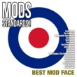 Various Artists モッズ・スタンダード! - Best Mod Face
