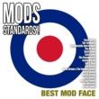 ヤードバーズ モッズ・スタンダード! - Best Mod Face