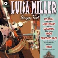"Mario Rossi Luisa Miller : Act 1 ""Il mio sangue, la vita darei"" [Walter]"