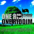 DAISEN ONE RIDDIM -EP