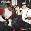 Vegas Season 2 (Special Edition)