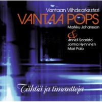 Vantaa Pops Orchestra Satin Strings
