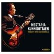 Various Artists Mestaria kunnioittaen - tribuutti Tapio Rautavaaralle