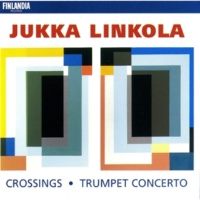 Juhani Aaltonen Crossings - Music for Tenor Saxophone and Symphony Orchestra: Second Part