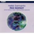 Juhani Aaltonen and Heikki Sarmanto Sarmanto : Pan Fantasy