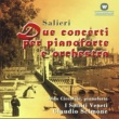 Claudio Scimone Due Concerti Per Pianoforte E Orchestra (In Si Bem. Magg. & In Do Magg)