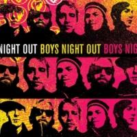 Boys Night Out It Won't Be Long
