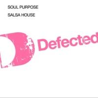 Soul Purpose Salsa House