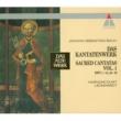 Nikolaus Harnoncourt Bach, JS : Sacred Cantatas Vol.1 : BWV1-14, 16-19