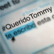 Tommy Torres Querido Tommy