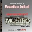 Massimiliano Annibaldi O.S.T. - Il mostro di Firenze