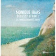 Monique Haas Debussy & Ravel : Piano Works