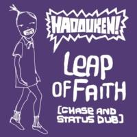 Hadouken! Leap of Faith (Chase and Status Dub)