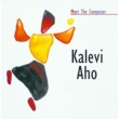 Various Artists Meet The Composer - Kalevi Aho