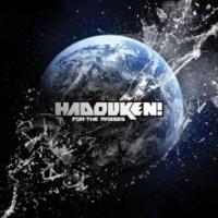 Hadouken! Turn The Lights Out (JFB Remix)