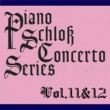 Various Artists ピアノ・シュロス コンチェルトシリーズ Vol.11&12