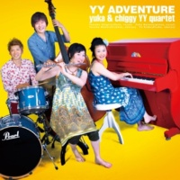 yuka & chiggy YY quartet オタモイ