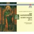 Nikolaus Harnoncourt Bach, JS : Sacred Cantatas Vol.4 : BWV 61-78