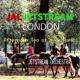 「JALジェットストリーム」武田一男プロデュース作品 JALJETSTREAM 「ロンドン ハイドパークでティー ブレイクを」