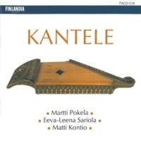 Martti Pokela Unna ulla nunnu [based on Lapponian Joiku melodies]