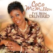 CoCo McMillan Wonderful