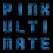 PINK ゴールデン☆ベスト ULTIMATE