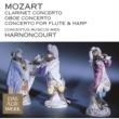 Nikolaus Harnoncourt & Concentus Musicus Wien Mozart : Oboe Concerto in C major K314 [285d] : III Rondo - Allegretto