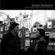 小橋敦子 Amstel Moments Atzko Kohashi meets Frans van der Hoeven