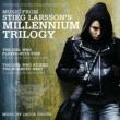 Jacob Groth Stieg Larsson's Millennium Trilogy