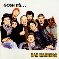 Bad Manners Armchair Disco