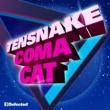 Tensnake Coma Cat