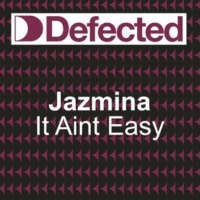 Jazmina It Ain't Easy (Mentor Club Mix)