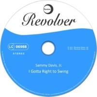 Sammy Davis Jr I Gotta Right To Sing The Blues