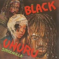 Black Uhuru Happiness