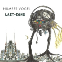 NUMBER VOGEL 未来色