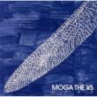 MOGA THE ¥5 微かな点滅