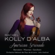 Rachel Kolly d'Alba Fantasy on Porgy & Bess : III My Man's Gone Now