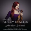 Rachel Kolly d'Alba Fantasy on Porgy & Bess : I It ain't Necessarily So