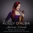 Rachel Kolly d'Alba Fantasy on Porgy & Bess : I It ain't Necessarily So