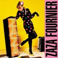 Zaza Fournier Les mots toc