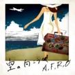 A.F.R.O 空の向こうへ