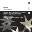 Michel Corboz Vivaldi : Sacred music