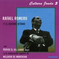 Rafael Romero y el duende gitano Malagueña de la Trini y bandola