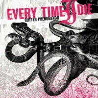 Every Time I Die Champing At The Bit