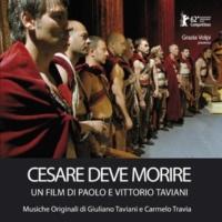 ジュリアーノ・タヴィアーニ&カルメロ・トラヴィア Cesare Deve Morire - メインテーマ