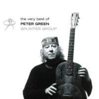 Peter Green Splinter Group Look On Yonder Wall (Live)